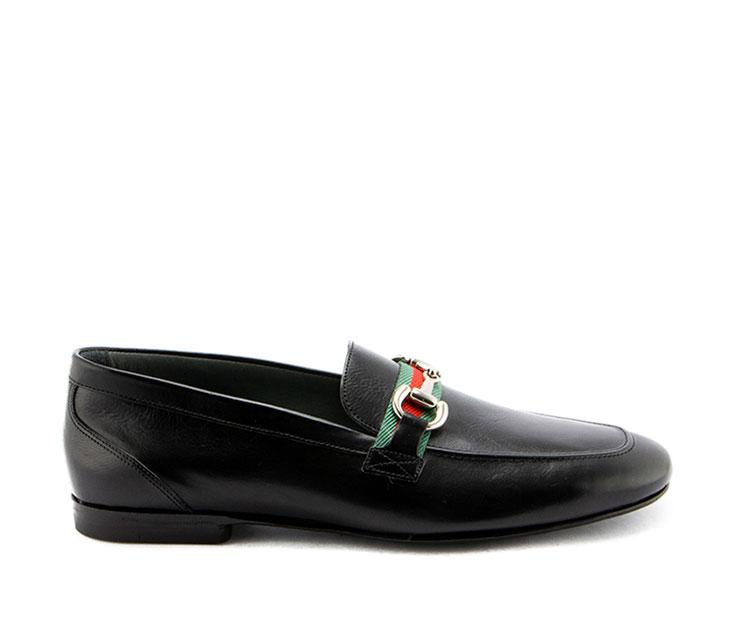 Sapato Clássico Yucca Talico Preto